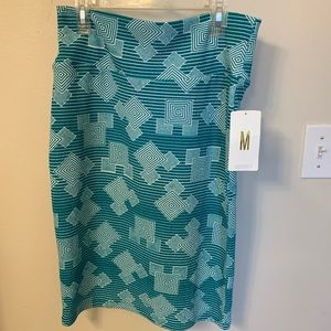 Lularoe Disney skirt